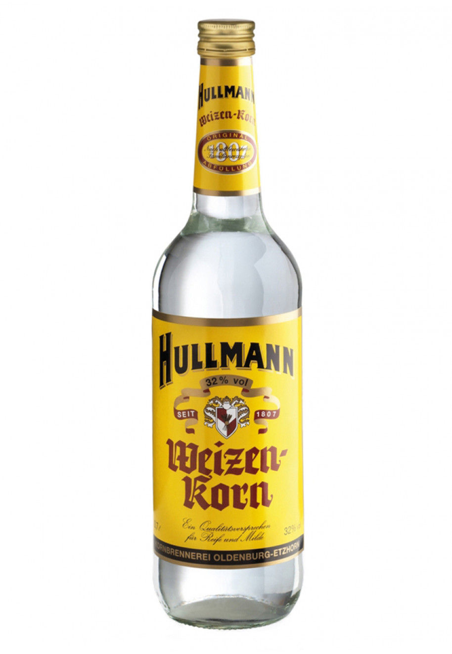 Hullmann Weizenkorn