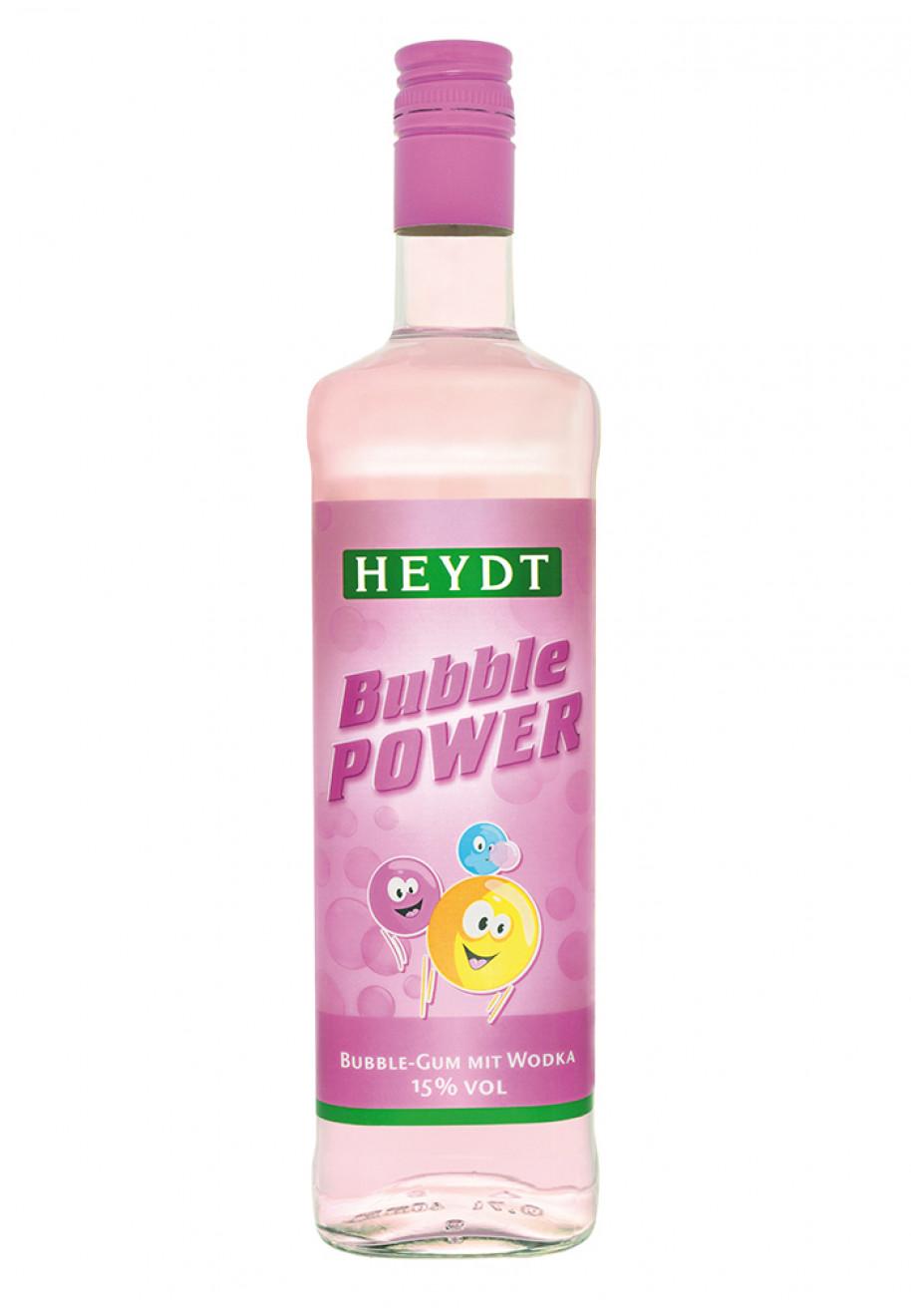 Bubble Power