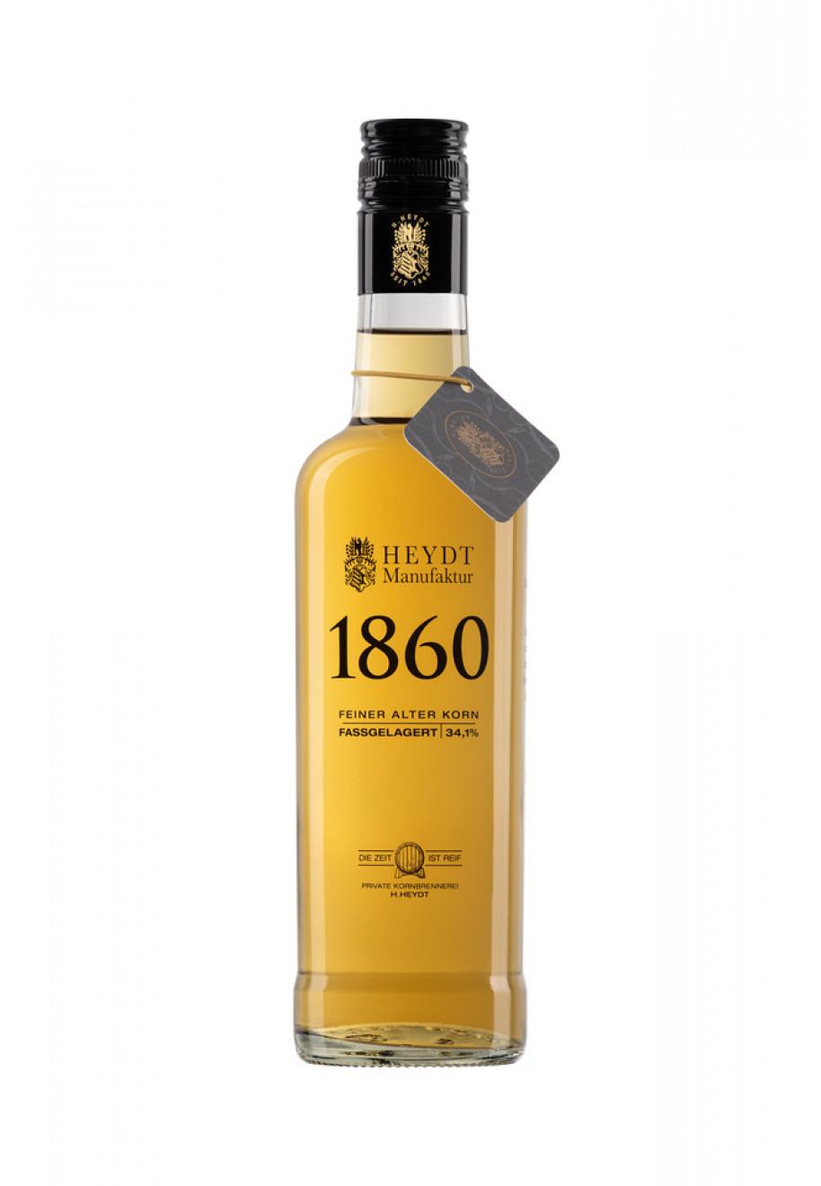 HEYDT Manufaktur 1860