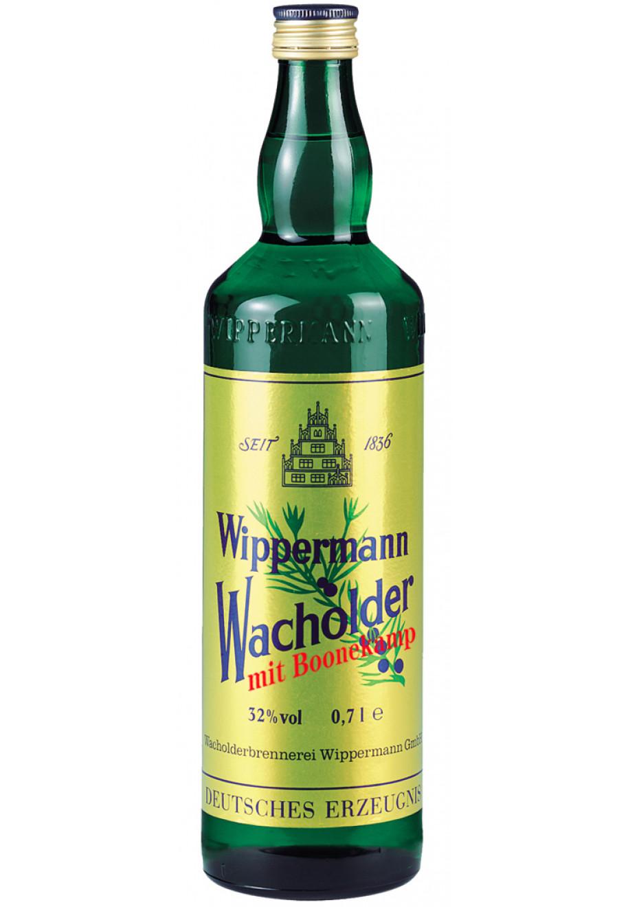Wippermann Wacholder mit Boonekamp