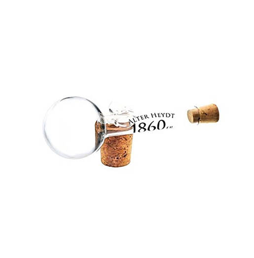 1860er Glaskugelportinierer